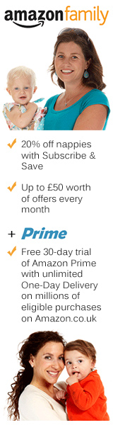 Amazon family prime 30 day free trial