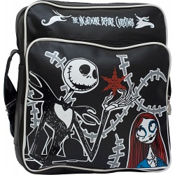 The Nightmare Before Christmas - Jack Skellington Bag