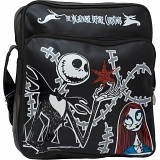 The Nightmare Before Christmas Retro PVC Shoulder Bag / NBX / NBC