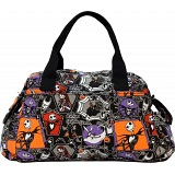 The Nightmare Before Christmas Jack Skellington Holdall / NBX / NBC