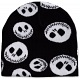 The Nightmare Before Christmas Jack Skellington Winter Beanie / NBX / NBC