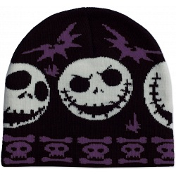The Nightmare Before Christmas - Jack Skellington Beanie
