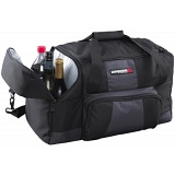 Caribee Gear Cooler 50 Holdall With Insulated Cooler Section