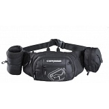 Caribee Roadrunner Ultimate Bum Bag / Waist Pack