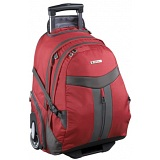"Caribee Time Traveller 19"" Cabin Size Wheeled Backpack / Hand Luggage"