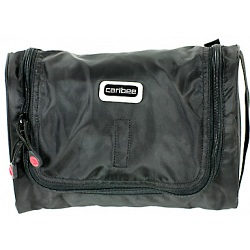 Caribee Zen Toiletry Bag / Hanging Wash Bag