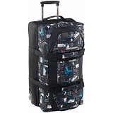 Caribee Centurion Plus 80 Wheeled Luggage / Suitcase