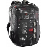 Caribee Exec 15.4&quot; Lightweight Laptop Backpack / Rucksack