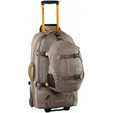 Caribee Fast Track 75 Wheeled Trolley Backpack / Rucksack / Bag