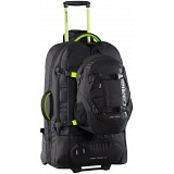 Caribee Fast Track 85 Wheeled Trolley Backpack / Rucksack / Bag