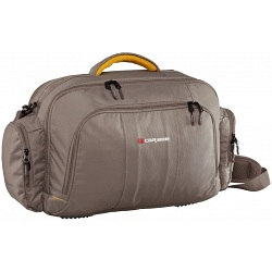 """Caribee Fast Track 17"""" Laptop Carry On Cabin Bag"""