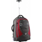"Caribee Fast Track 45 20"" Wheeled Trolley Backpack / Rucksack / Bag"