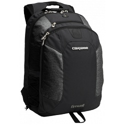 "Caribee Firewall 17"" Laptop Backpack / Rucksack"