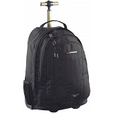 Caribee Flight Deck Wheel Aboard Trolley Case / Wheeled Backpack