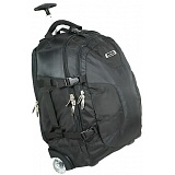 "Caribee Fusion 21"" Wheeled Trolley Backpack / Rucksack / Bag"