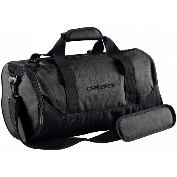 Caribee Grip Bag   Compact Sports Holdall Gym Bag 0356607283f9a