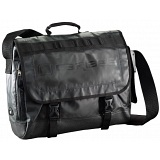 Caribee Ignite Urban Style Laptop Satchel / Messenger Bag