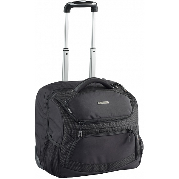 a2a05f5995 Caribee Mobile Office Wheeled Trolley Case   Hand Luggage