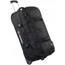Caribee Rollacoaster Large Wheeled Trolley Gear Bag