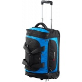 Caribee Scarecrow DX55 Wheeled Trolley Gear bag / Trolley Case