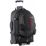 Caribee Sky Master 70 Wheeled Travel Backpack / Daypack