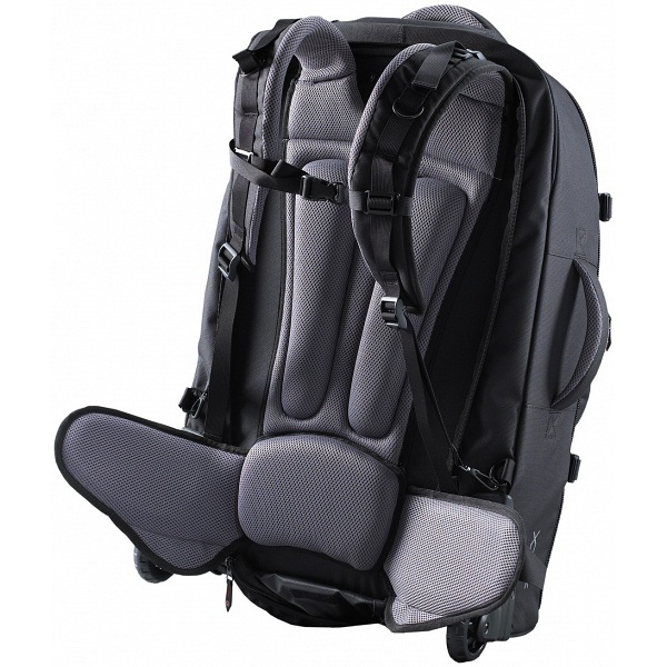 Backpacks With Wheeled For Travel