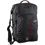 Caribee Sky Master 40 Carry On Travel Bag / Suitcase / Backpack