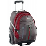 Caribee Time Traveller 19&quot; Carry On Wheeled Laptop Backpack