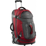 """Caribee Time Traveller 26"""" Wheeled Trolley Case"""