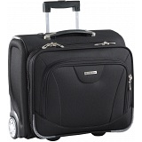 "Caribee VIP Cabin Size / Hand Luggage 15"" Laptop Trolley Case"