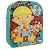 Bob The Builder Childrens Bag / Kids Backpack / Rucksack