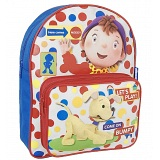 Here Comes Noddy Childrens Bag / Kids Backpack / Rucksack