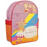 In The Night Garden Upsy Daisy Childrens Bag / Kids Backpack / Rucksack