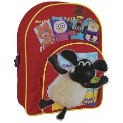 CBeebies Timmy Time Backpack