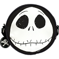 The Nightmare Before Christmas Jack Skellington Circular Bag