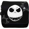 The Nightmare Before Christmas Jack Skellington Messenger Bag