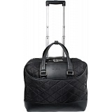 Gino Ferrari Lavoro Valerio Wheeled Business Overnight Trolley Case
