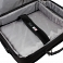 """Gino Ferrari Vega 16"""" Clamshell Laptop Case with Rear Compartment"""