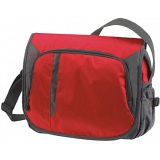 Halfar Shoulder Bag Galaxy / Flapover Messenger / Courier