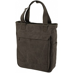 Halfar Premium Cotton Shopper Nature / Shopping Tote Bag
