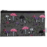 Helix Toadstools Fashion Pencil Case