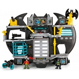Imaginext Batcave Imaginex Bat Cave