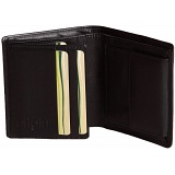 Mala Leather Origin Leather Shirt Wallet