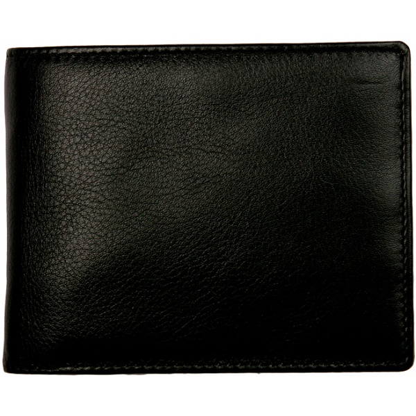 Mala Leather Verve Tri Fold Mens Leather Wallet