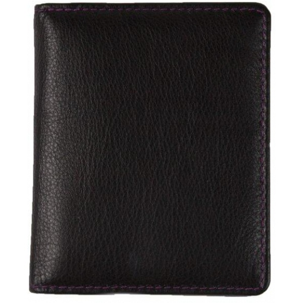 4b379fad56c Mala Leather Axis Shirt Wallet with Coin Pocket