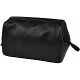 Mala Leather Verve Leather Wash Bag