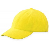 Myrtle Beach 6 Panel Soft Feel Raver Baseball Cap