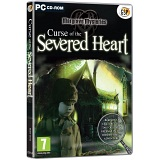 Open Box PC Game - GSP Margrave Mysteries The Curse of the Severed Heart