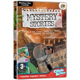 Open Box PC / Mac Game - GSP Mystery Stories Hidden Object Game