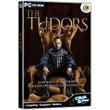 Open Box PC Game - GSP The Tudors Hidden Object Game
